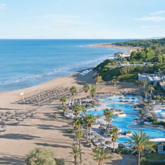 Grecotel Olympia Oasis & Aquapark Hotel