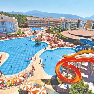 Green Nature Resort & Spa Hotel