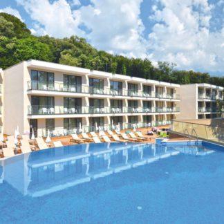 Grifid Foresta Hotel