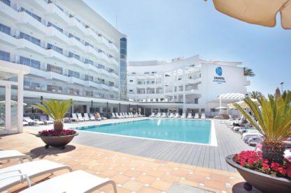 Grupotel Acapulco Playa Hotel