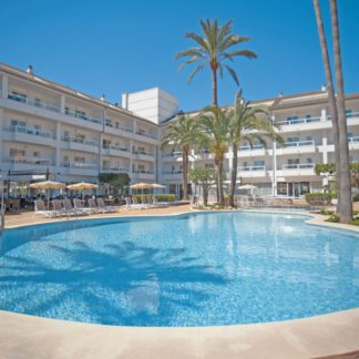 Grupotel Alcudia Suites Hotel