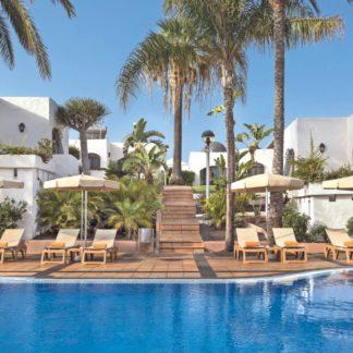 HD Parque Cristobal Tenerife Hotel