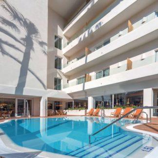 HM Alma Beach Hotel
