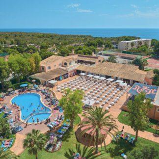 HYB Eurocalas Hotel