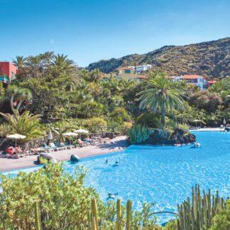 Hacienda San Jorge Hotel