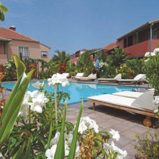 Hacienda de Abajo Hotel