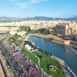 Halve marathon Mallorca Hotel