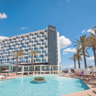 Hard Rock Hotel Ibiza Hotel