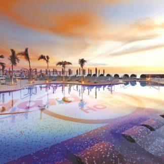 Hard Rock Hotel Tenerife Hotel