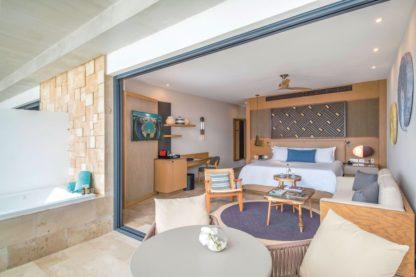 Haven Riviera Cancun Resort & Spa in Cancun
