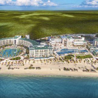 Haven Riviera Cancun Resort & Spa Hotel