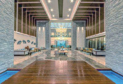 Haven Riviera Cancun Resort & Spa Vliegvakantie Boeken