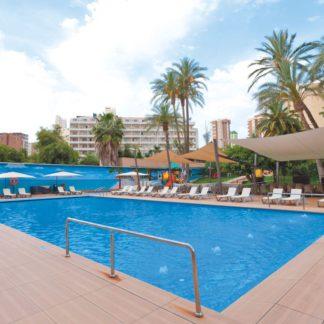 Helios Benidorm Hotel