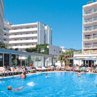 Helios Lloret Hotel