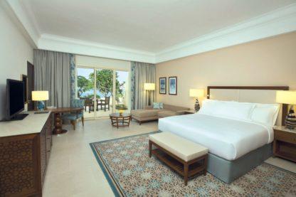 Hilton Al Hamra Beach & Golf Resort in Dubai/Abu Dhabi
