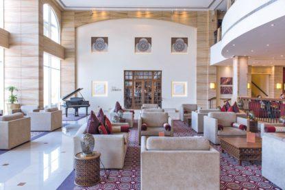 Hilton Al Hamra Beach & Golf Resort - TUI Last Minutes
