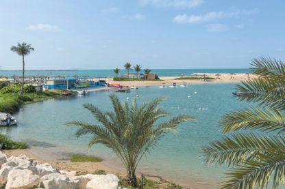 Hilton Al Hamra Beach & Golf Resort in