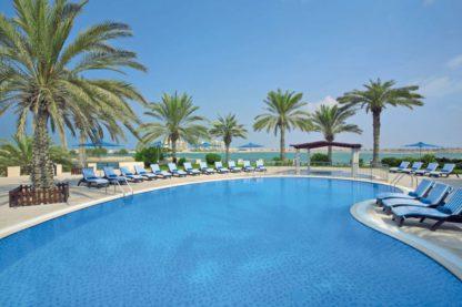 Hilton Al Hamra Beach & Golf Resort Hotel