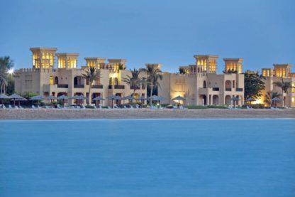 Hilton Al Hamra Beach & Golf Resort Prijs