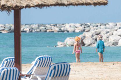 Hilton Al Hamra Beach & Golf Resort Vliegvakantie Boeken