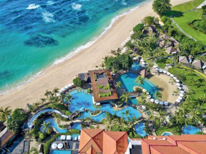 Hilton Bali Resort in Indonesië