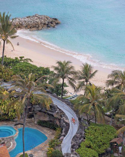Hilton Bali Resort Vliegvakantie Boeken