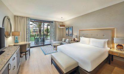 Hilton Cabo Verde Sal Resort in Sal - Cabo Verde - Kaapverdië