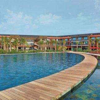 Hilton Cabo Verde Sal Resort Hotel