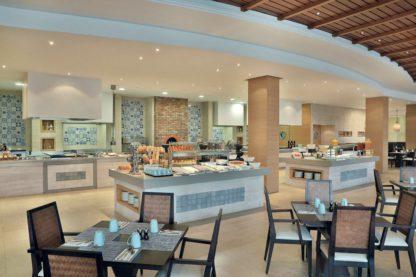 Hilton Cabo Verde Sal Resort in