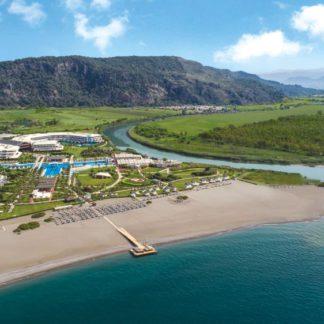 Hilton Dalaman Sarigerme Resort & Spa Hotel