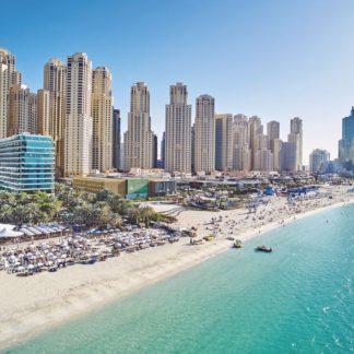 Hilton Dubai Jumeirah Hotel