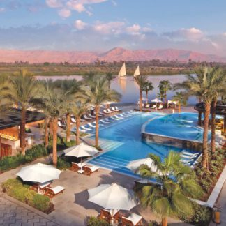 Hilton Luxor Resort & Spa Hotel