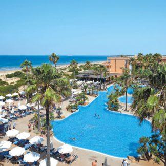 Hipotels Barrosa Park Hotel