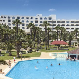 Holiday Village Manar Hotel