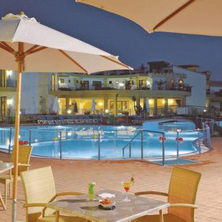 Hotel Dolcestate Hotel