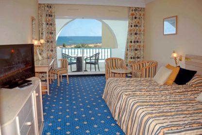 Hotel & Residence Méhari Hammamet Thalasso & Spa in Tunesië vasteland