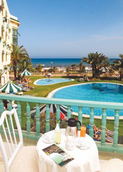 Hotel & Residence Méhari Hammamet Thalasso & Spa in Tunesië