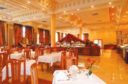 Hotel & Residence Méhari Hammamet Thalasso & Spa - TUI Last Minutes