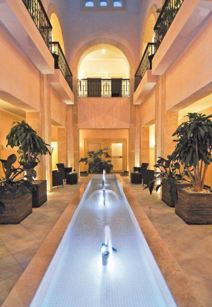 Hotel & Residence Méhari Hammamet Thalasso & Spa in