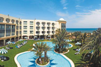 Hotel & Residence Méhari Hammamet Thalasso & Spa Hotel