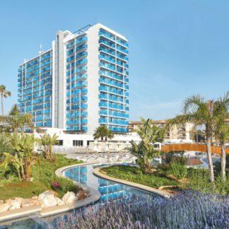 Hotel Tonga Tower Design & Suites Hotel