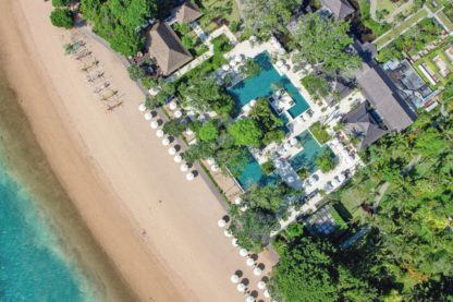 Hyatt Regency Bali in Indonesië
