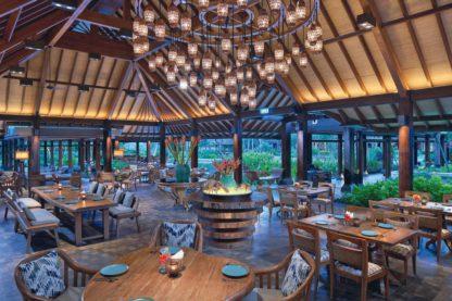 Hyatt Regency Bali Prijs