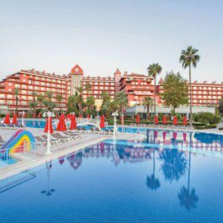 IC Hotels Santai Family Resort Hotel