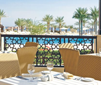 Iberotel Miramar Al Aqah Beach Resort in