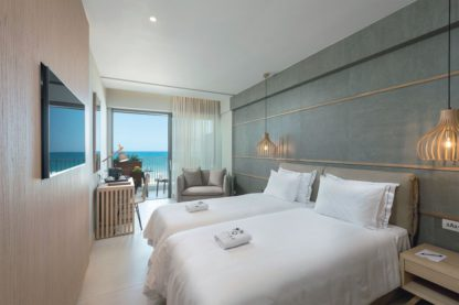 Ikones Suites in Kreta-Chania