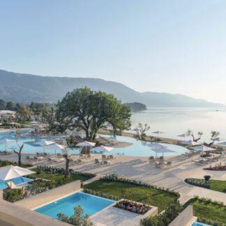 Ikos Dassia Hotel