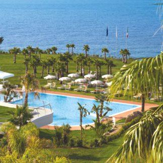 Infinity Resort Tropea Hotel