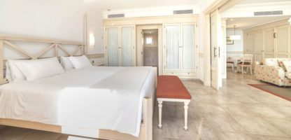 Insotel Punta Prima Prestige Suites & Spa in Menorca