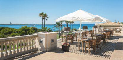 Insotel Punta Prima Prestige Suites & Spa in Spanje